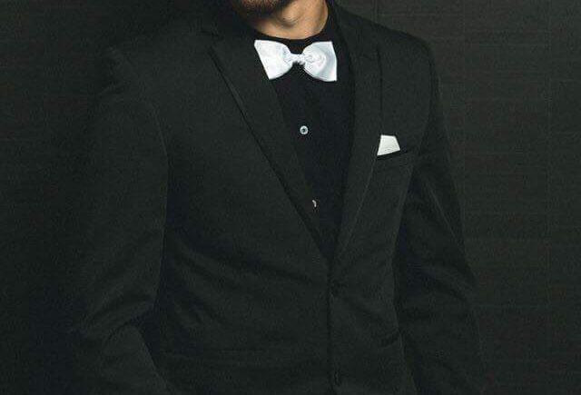 Alexan Micots Model Homme