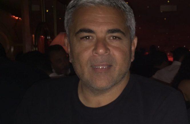 Serge Azoulay, directeur général de American Vintage